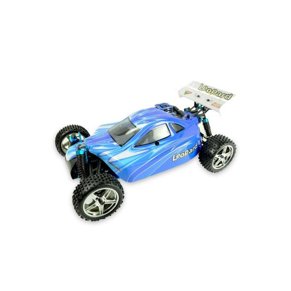 Leopard Buggy GP 3,0ccm 4WD, 1:10, RTR