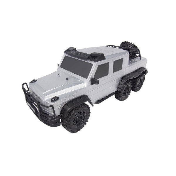 Surpass WILD 3 6WD Crawler 1:10 RTR