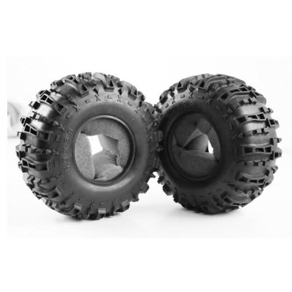 MT2210 Reifen und Einlagen Spirit