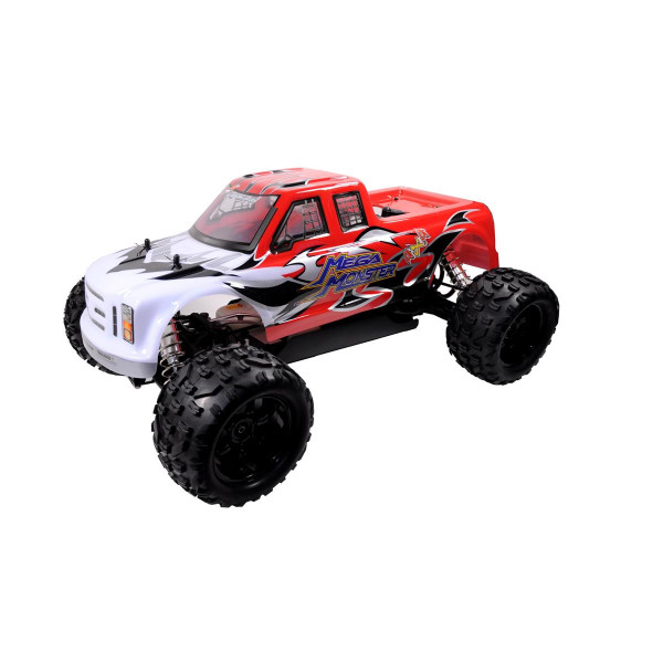 Mega Monster Monstertruck GP 26ccm, 1:5, 4WD, RTR