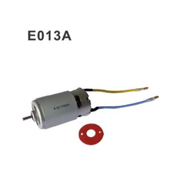 Elektromotor 550 brushed 002-E013A