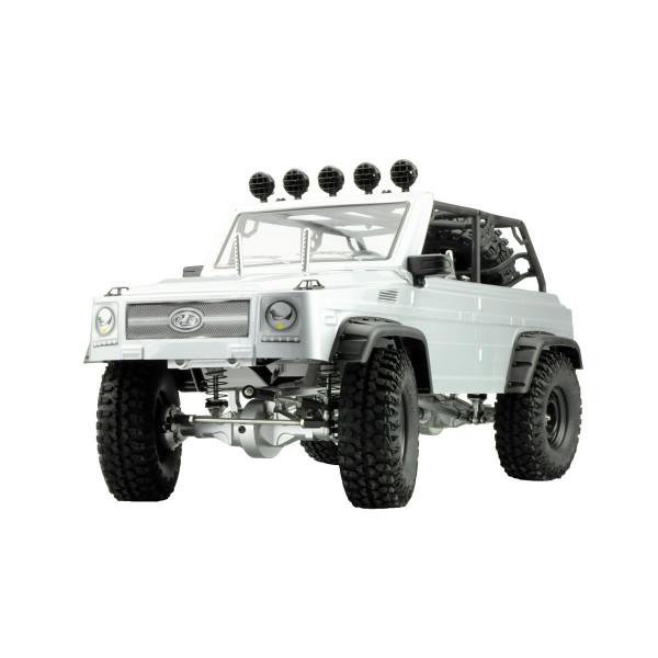 AMXrock Bullet 4x4 Realistic Scaled Body