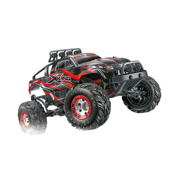 X-King 4WD 1:12 Monstertruck