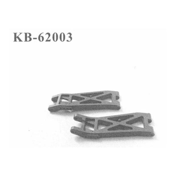 KB-62003 Querlenker hinten unten