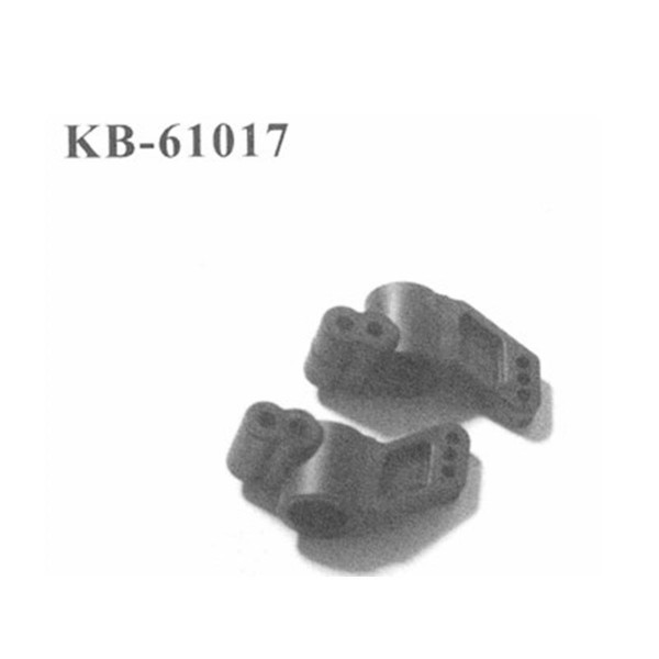 KB-61017 Radträger hinten