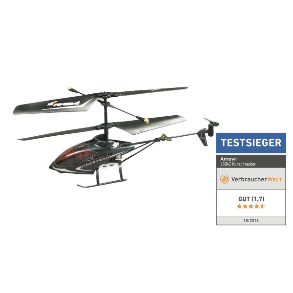 Helikopter Amewi Firestorm IR / 3 Kanal / ø170mm / 22g 25042