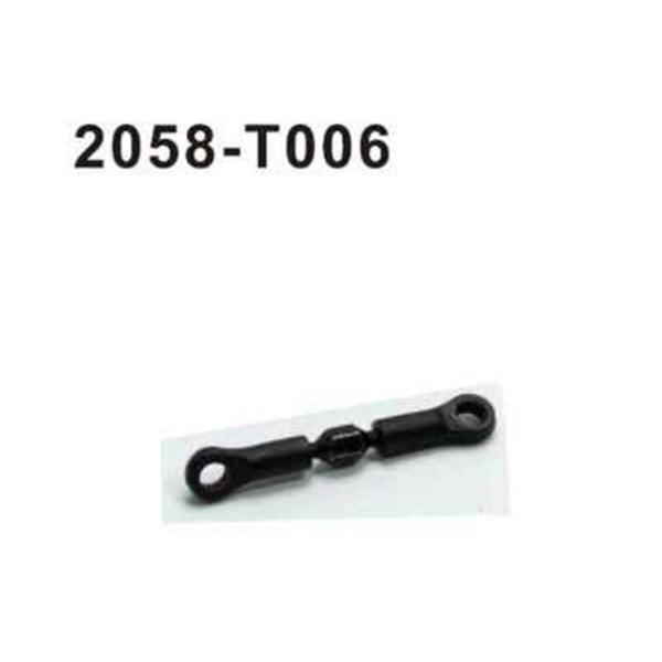 2058-T006 Brutal Pro Servozugstange
