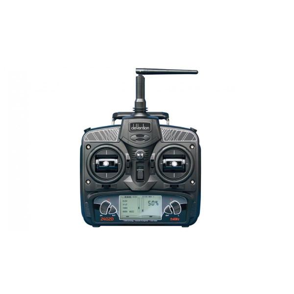 Walkera QRX350 PRO Devo 7 Basic Version / Basis Version