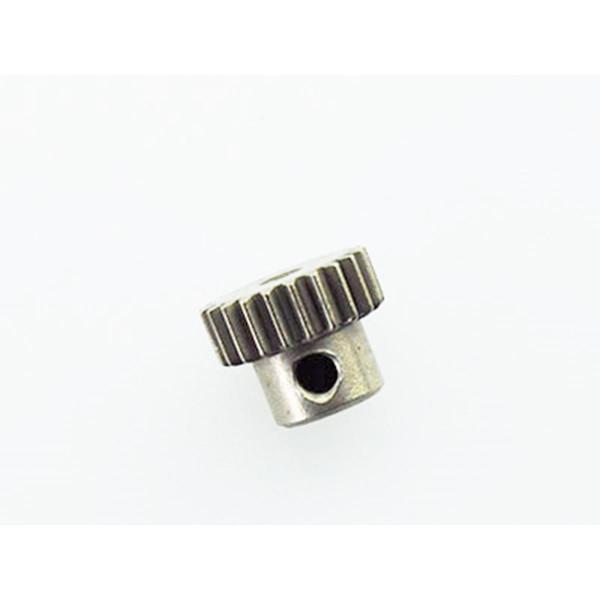 Motorritzel 21 Zähne Modul 0,6