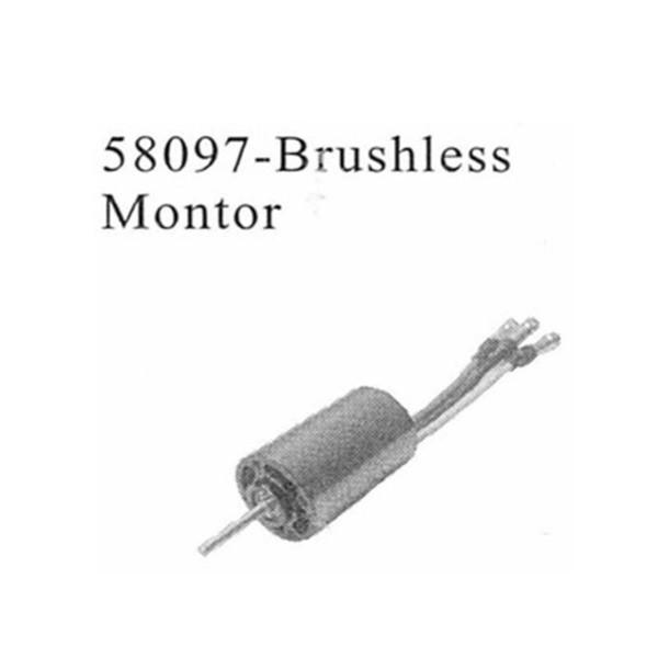 Brushless Motor 390