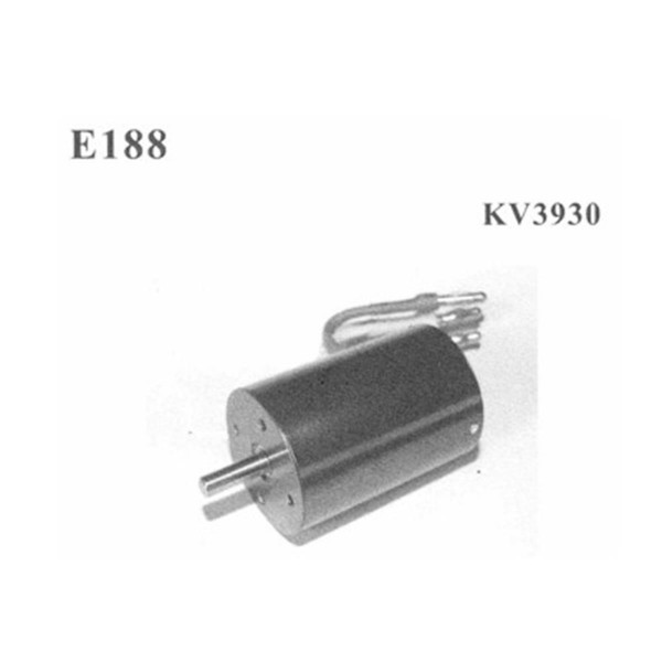 Brushless Motor 540 3930KV