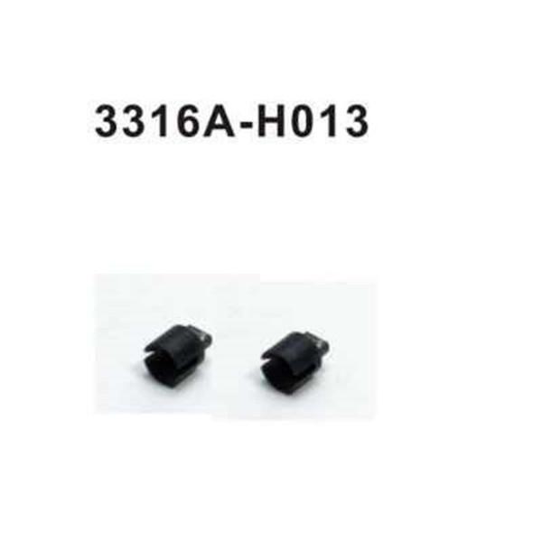 3316A-H013 Mitnehmer Zentralwelle vorne/h