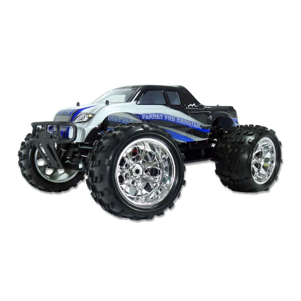 Planet Pro Monster Monstertruck 4WD 1:8, RTR