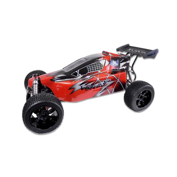 Tarantula Buggy GP 23ccm 4WD, 1:5, RTR