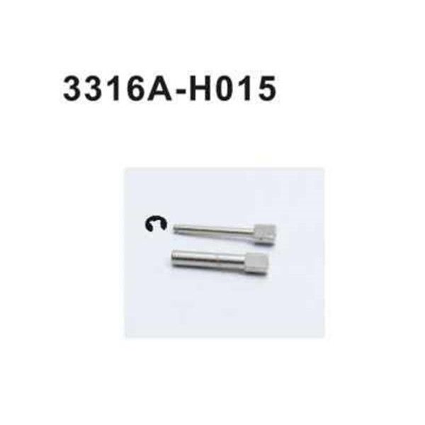 3316A-H015 Lenkungspfosten