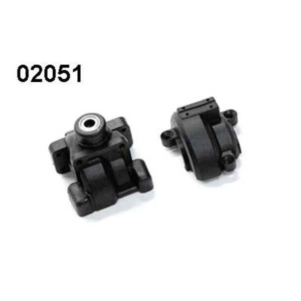 02051 Getriebebox