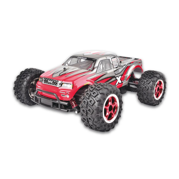 Monstertruck S-Track V2 M 1:12 / 4WD / RTR/ 2.4 GHZ