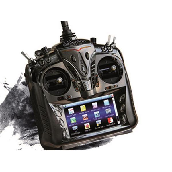 Walkera DEVO 12S Fernsteurung 2.4 GHz 12-Kanal