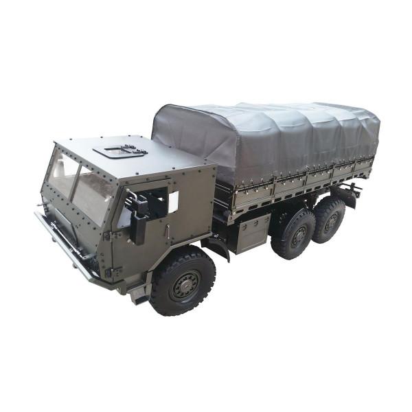 AMXrock T-Scale 6WD Scaler Vollmetall/Aluminium