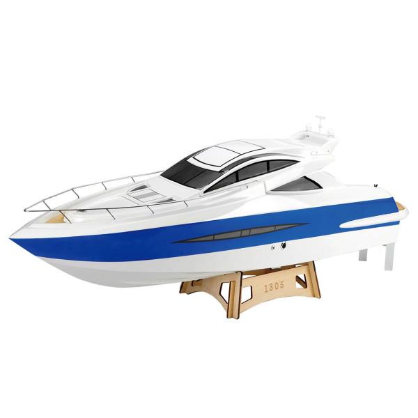 Yacht Big Princess KIT AMX boat line 1310mm