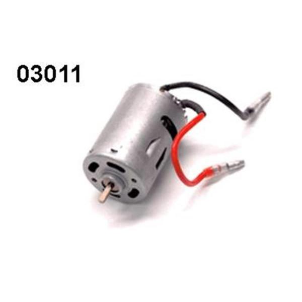 RC Elektro-Motor 540 brushed Booster, Bad Boy und weitere
