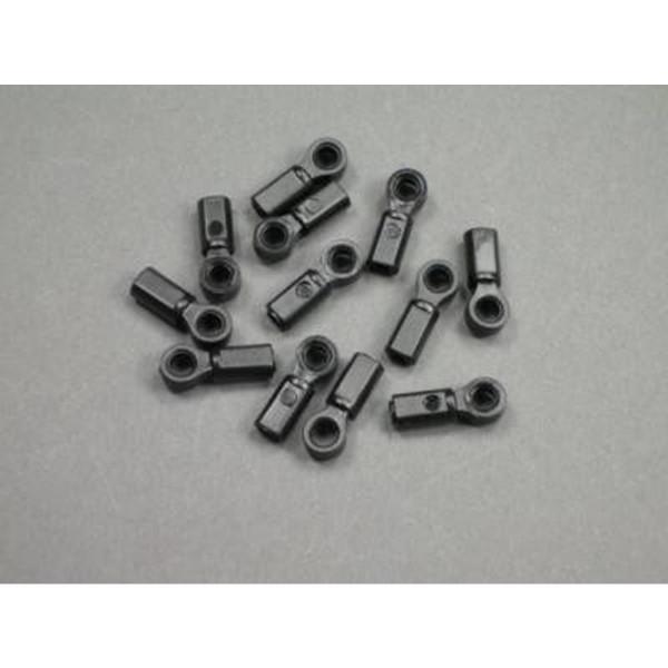 SC4 Kugelpfannen 12 Stück 002-1204