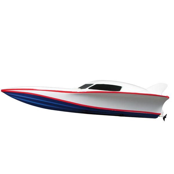 Speedboot Ruch 73cm, MHz