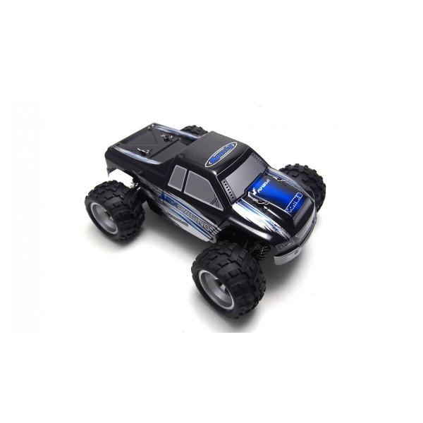 Vortex18 Blue, Monstertruck 1:18 4WD RTR