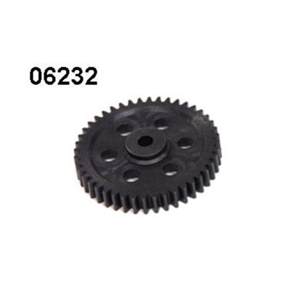 06232 Hauptzahnrad 47 Zähne Modul 1