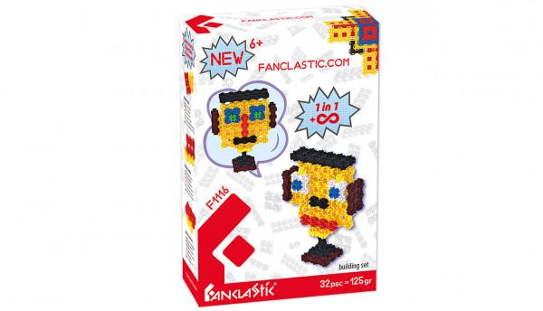 Fanclastic Set Masken 2-in-1