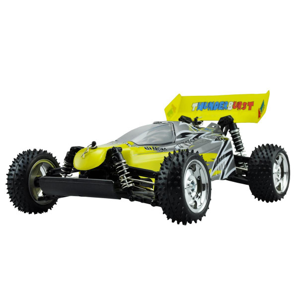 Thunderburst 2010G Brushed 1:10, 4WD, RTR