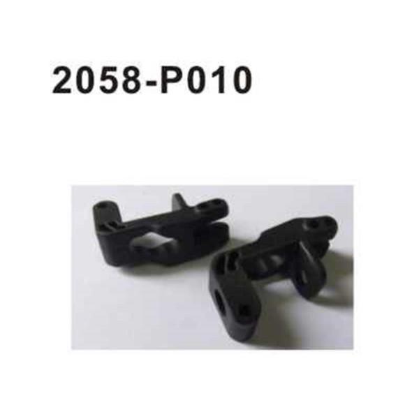 2058-P010 Brutal Pro Achsschenkelhalter vorne links
