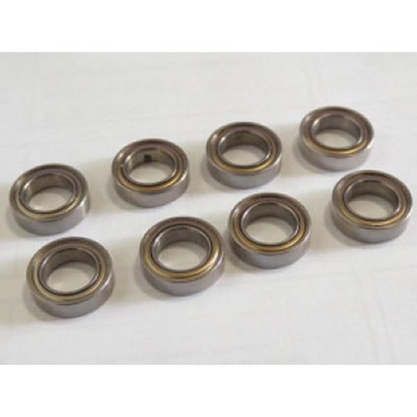 ball bearing 7.95x13x3.5mm(8P) EVO 4M / 4T 002-79513