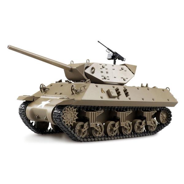 Wolverine M10 Jagdpanzer voll-Metall, 2,4GHz grün