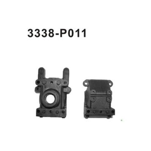 3338-P011 Getriebegehäuse