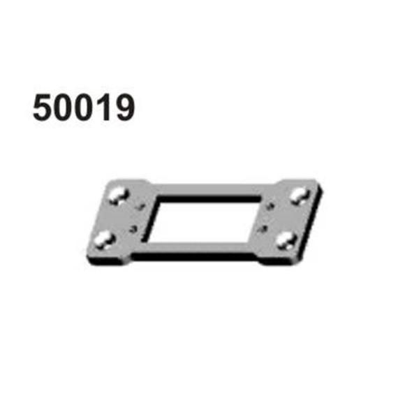 50019 Gas-/Bremsservohalter
