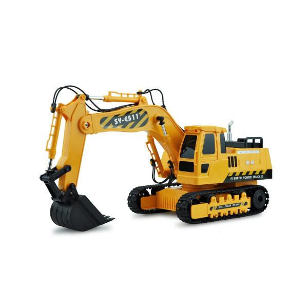 RC Bagger 1:20 RC Excavator 1:20
