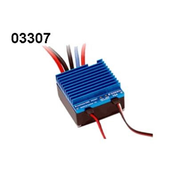 03307 Brushless Regler 70A