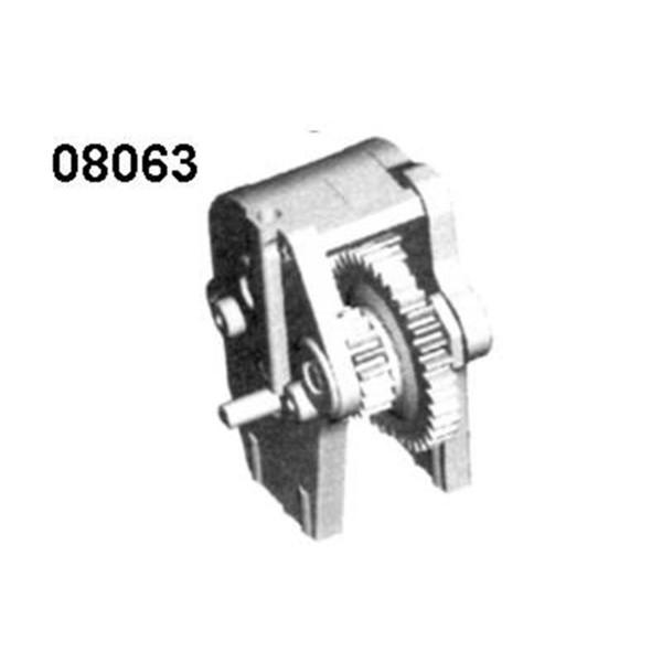 08063 Getriebe komplett