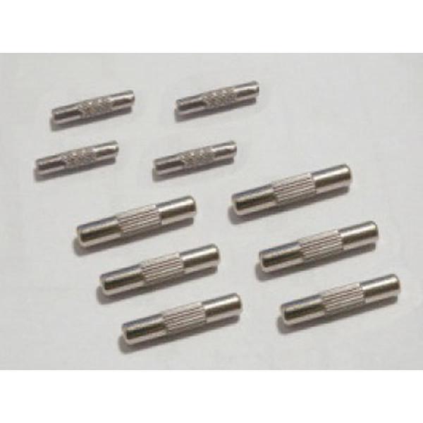 12615 Antrienswellen Pins 2x10 mm, EVO 4M / 4T
