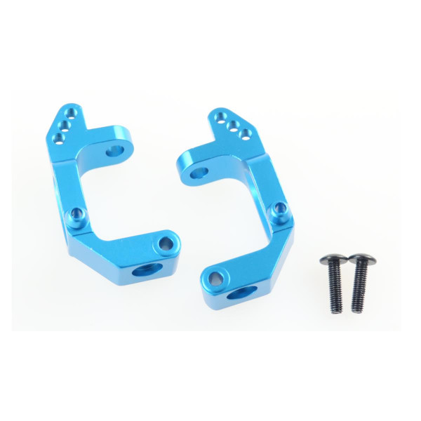 102210 C-Hub Aluminium blau