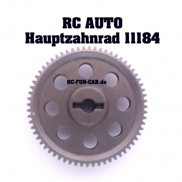 Zahnrad RC Auto 11184