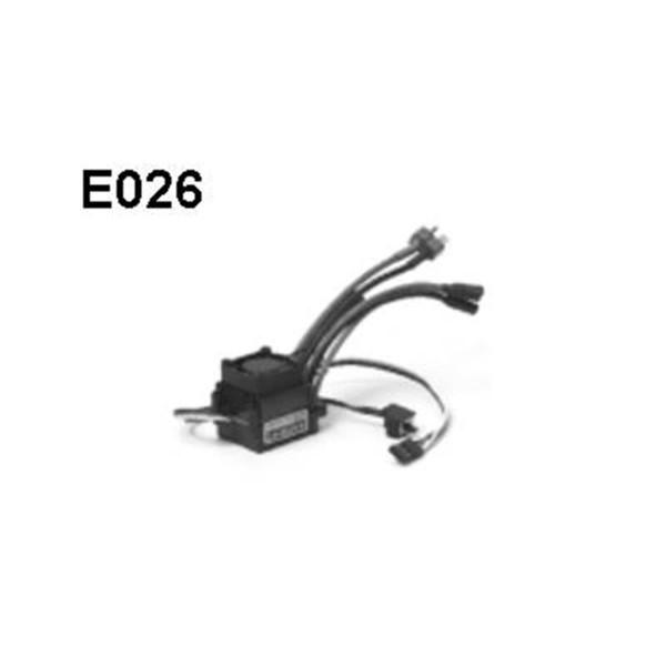 E026 LS-4025-D ESC Brushless12V 45 A 002-E026
