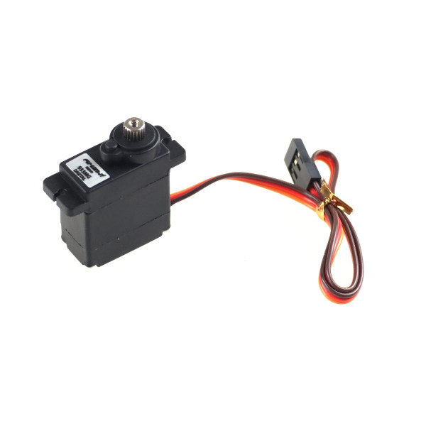AMX Racing 933MG Digital Servo Micro