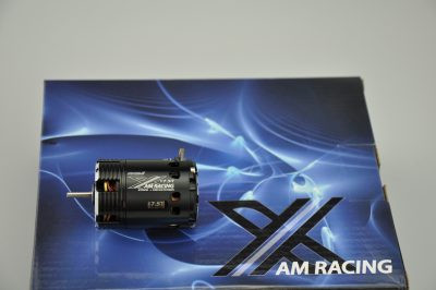 AMX Racing Brushless Motor 10,5T 3450KV Modified