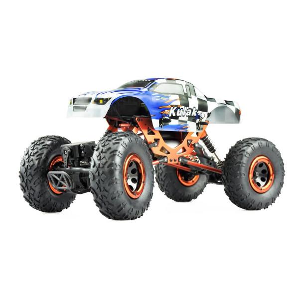 Kulak Crawler 1:16, 2,4 GHz, 4WD