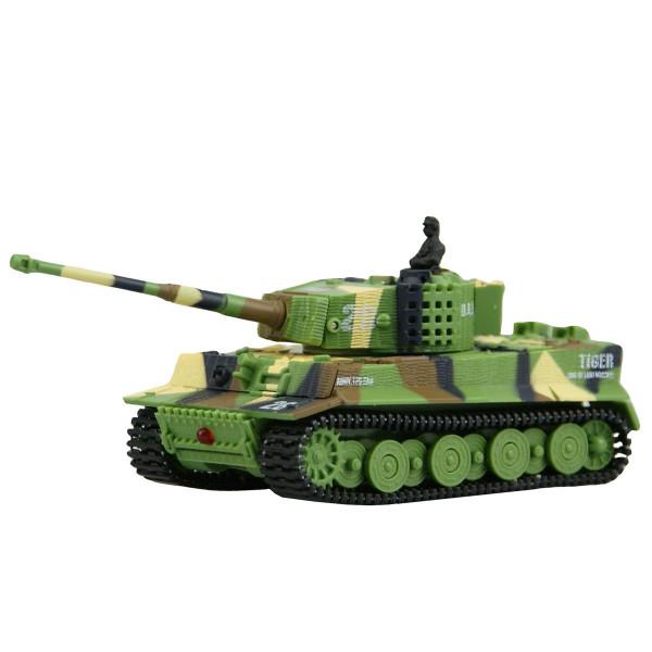 "Panzer "" Tiger 1"" - Mini M 1:72"