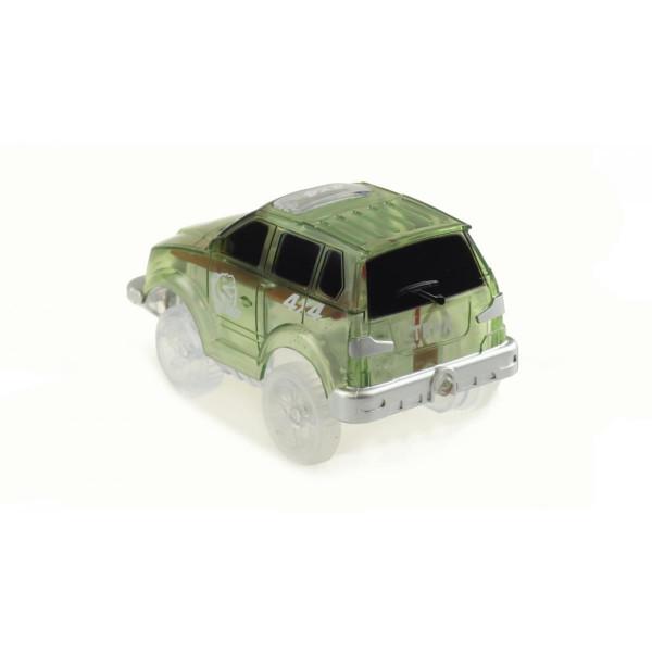 Magic Traxx Fahrzeug Dino-LED Geländewagen