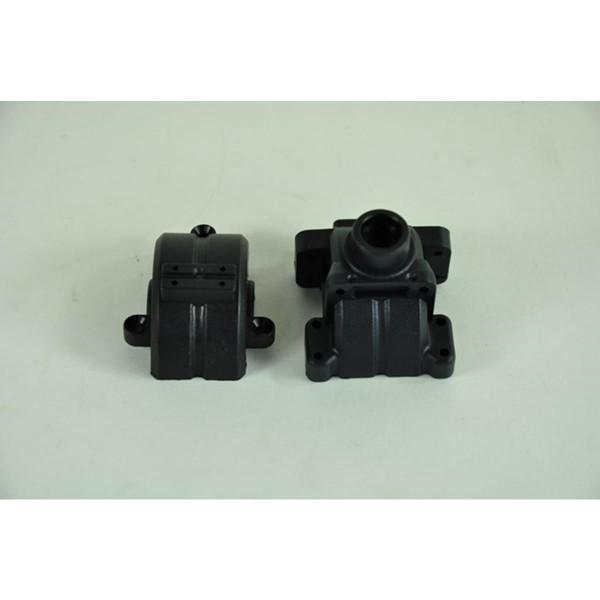 02051T Getriebe Box