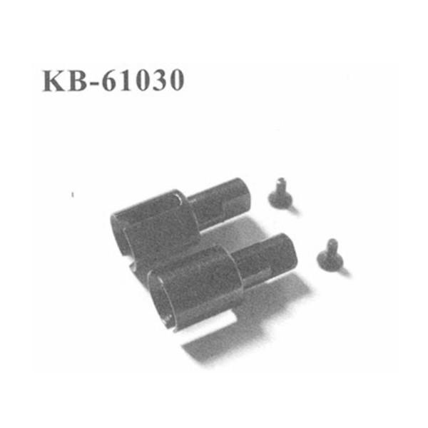 KB-61030 Differentialausgänge + Schraub